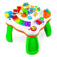 Музыкальный игровой столик Weina (2092), фото 1
