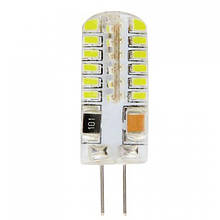 Светодиодная лампа MICRO-3 3W G4 2700К