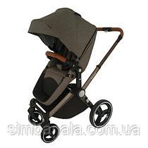 Дитяча коляска Welldon 2 в 1 (сірий) WD007-2