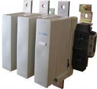 Контактор KM 800 (LC1-F800)