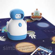 Мой первый программируемый робот Edu-Toys  (JS020)