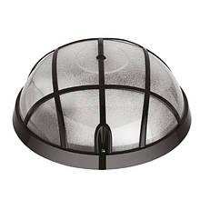 Светильник пластиковый Акуа Опак черный