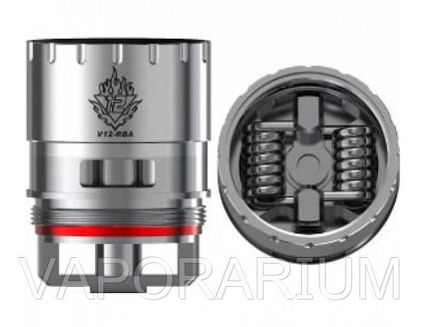 Испаритель SMOK TFV12 V12-RBA