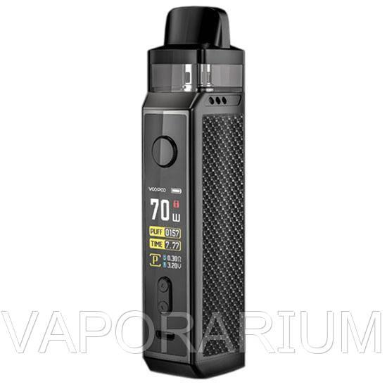 Voopoo VINCI X 70W Pod Kit Carbon Fiber