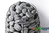 Электрокаменка для сауны и бани HUUM DROP 9 кВт, Электрокаменка, Эстония, 8-15 м3, 9 квт, 380, Напольная,, фото 3