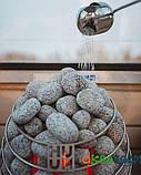 Электрокаменка для сауны и бани HUUM DROP 9 кВт, Электрокаменка, Эстония, 8-15 м3, 9 квт, 380, Напольная,, фото 10