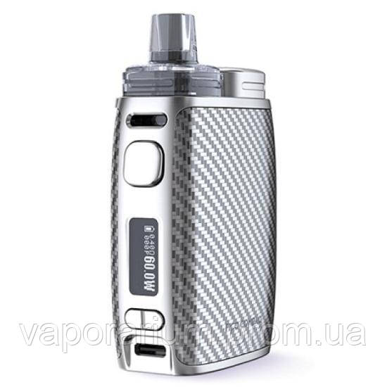 Eleaf Pico COMPAQ 60W 18650 Kit Carbon Silver