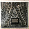 Каменная «бабочка» в отделке камина: цена, фото.