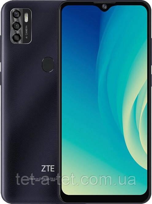 ZTE Blade A7S 2020 3/64GB (NFC) Black