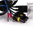 Комплект ксенонового света Infolight Standart H7 6000K +50% (P111005), фото 6