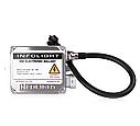 Комплект ксенонового света Infolight Standart H7 6000K +50% (P111005), фото 8