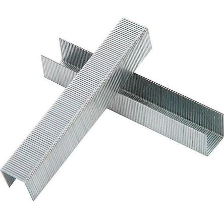 Скобы закаленные для степлера VIROK 41V306 тип Т53, 8 мм, 1000 шт, фото 2