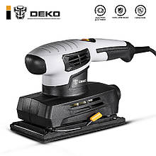 Шлифовальная машина DEKO DKFS16Q1