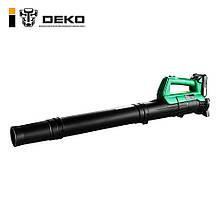 Электрическая воздуходувка DEKO DKBL06