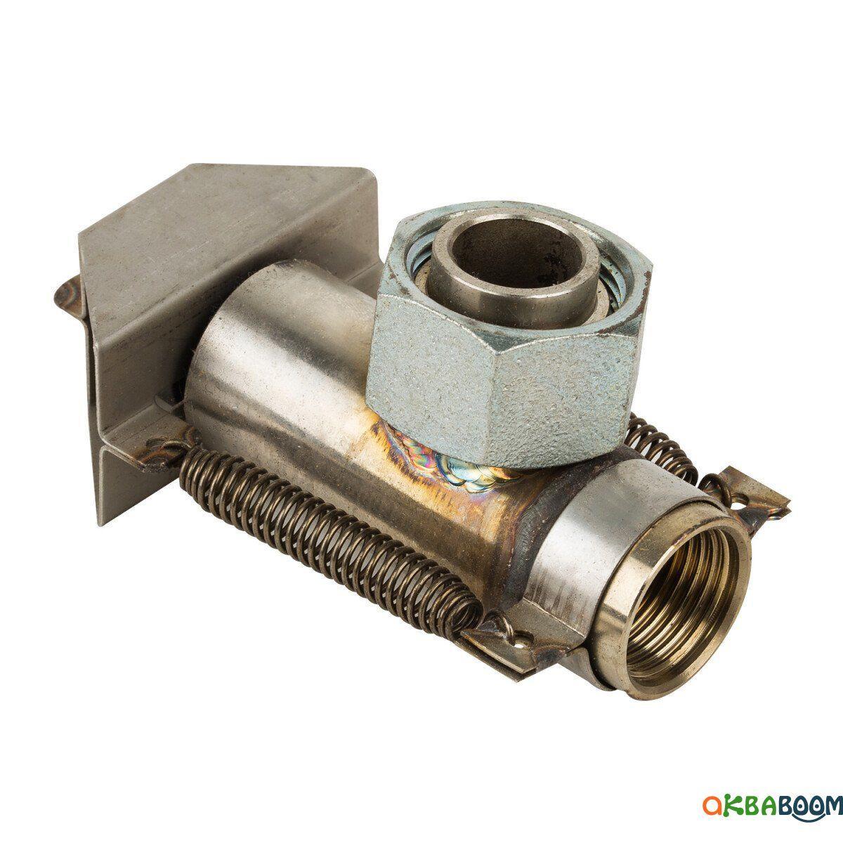 Сливной клапан для парогенератора 4 вар., Клапан, Китай, Клапан