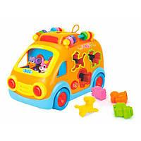 Игрушка Hola Toys Веселый автобус (988), фото 1