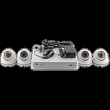 Комплект видеонаблюдения Green Vision GV-IP-K-S30/04 1080P