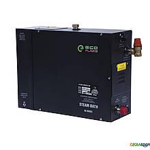 Парогенератор EcoFlame KSA60 6 кВт с выносным пультом, Парогенераторы, Украина, 220/380, 6 кВт