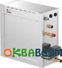 Парогенератор Sawo STN-150 DFP 15 кВТ с пультом, Парогенераторы, Финляндия, 380, До 40, 15 кВт