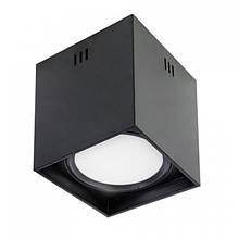 Светодиодный светильник  SANDRA-SQ10 черный