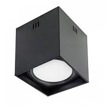 Светодиодный светильник  SANDRA-SQ10/XL черный