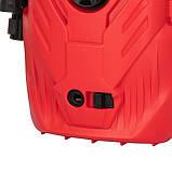 Мойка высокого давления 1200Вт, ном.5.5 л/мин, макс. 6.5 л/мин, 70-100бар INTERTOOL DT-1502, фото 7