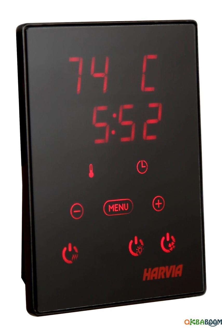 Пульт управления для электрокаменки HARVIA Xenio CX170, Пульт управления для электрокаменки, Финляндия, Без