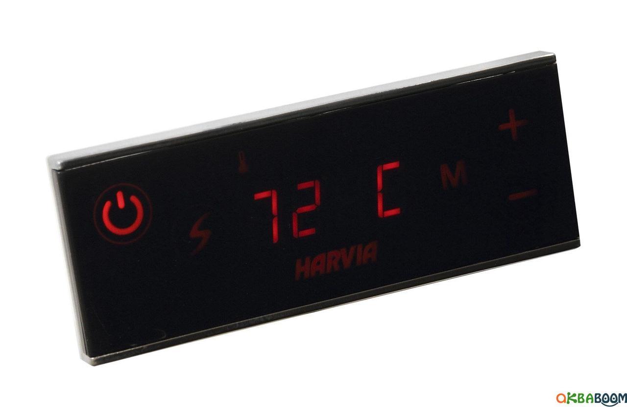 Пульт управления для электрокаменки HARVIA Xafir СS110, Пульт управления для электрокаменки, Финляндия, С