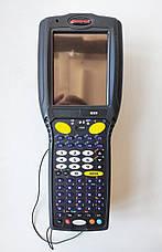 Терминал сбора данных Honeywell LXE MX9 с блоком питания MX9302PWRSPLY и зарядным устройством MX9002DSKC, фото 2