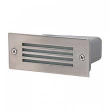 Светодиодный светильник лестничный AMBER 1,2W