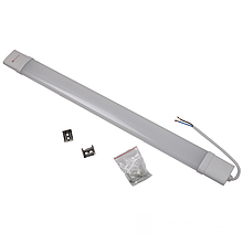 ElectroHouse LED світильник ПВЗ slim 20W 610мм 6500K 1600Lm IP65