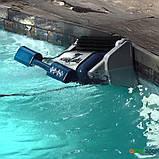 Пылесос для бассейна Hayward TigerShark QC (кабель 15 м), фото 7