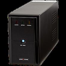 ИБП линейно-интерактивный LogicPower LPM-825VA (577Вт)