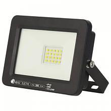 Прожектор светодиодный  ASLAN-20 20W 6400К