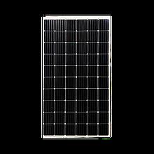 Сонячна панель LP-340W (35 профіль. монокристал)