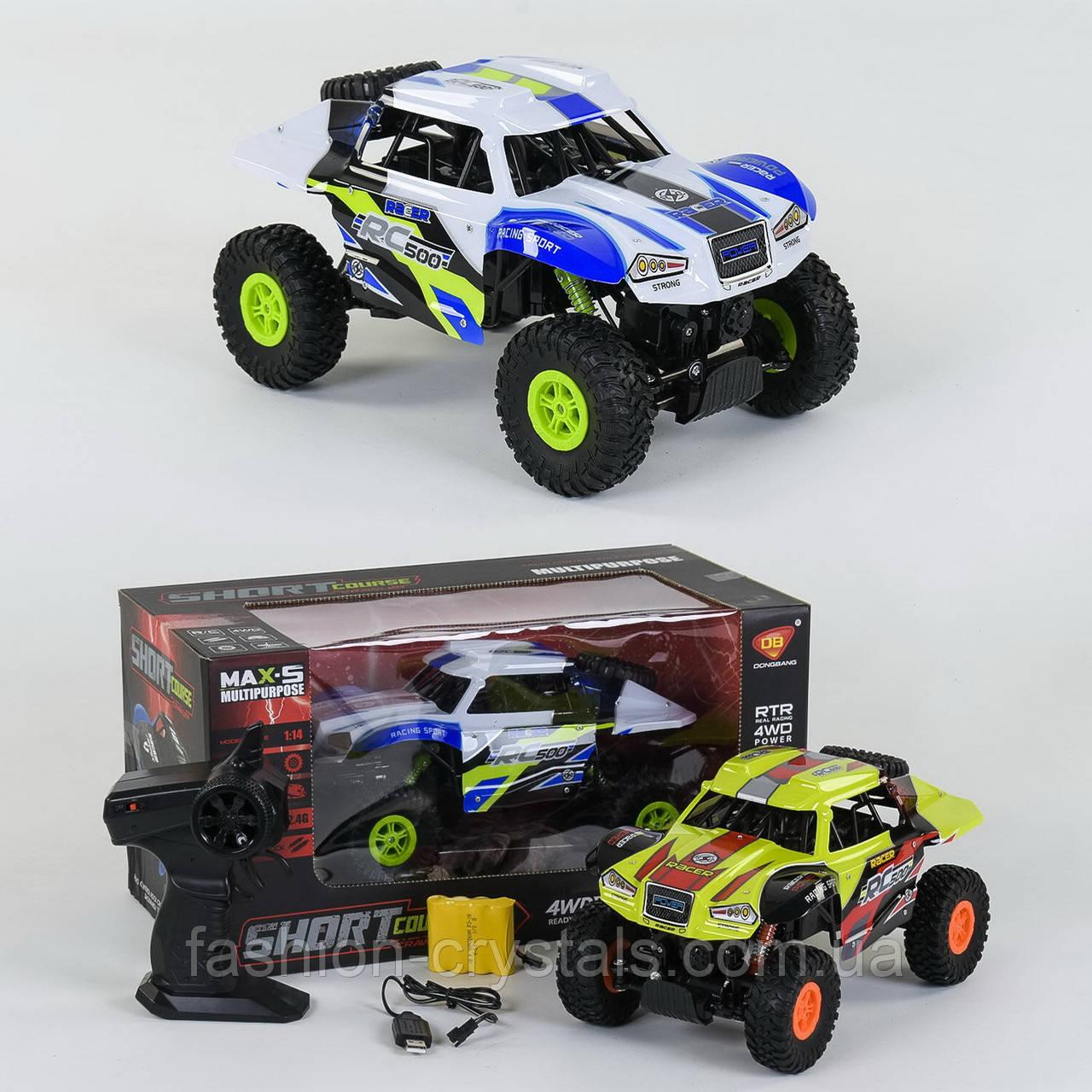 Джип внедорожник racing sport 2052