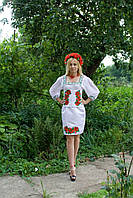 Дизайнерський корсетний костюм