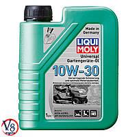 Моторное масло для садовой техники универсальное Liqui Moly Universal Gartengerate-Oil 10W-30 SJ/CF (8037) 1л