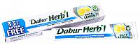 Зубная паста Dabur Herb'l Отбеливающая cоль и лимон 60 г + 20 г