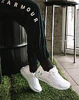 Женские беговые кроссовки белого цвета Under Armour Hovr Sonic 3