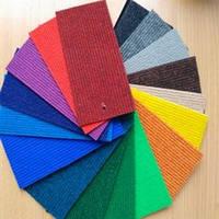 Выставочный ковролин все цвета Expocarpet 2м