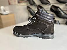 Мужские зимние ботинки KaDar размеры 38,39,40,41,42,43,44-45, фото 2