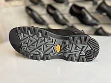 Мужские зимние ботинки KaDar размеры 38,39,40,41,42,43,44-45, фото 3