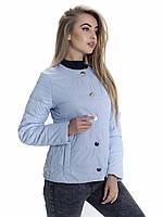 Женская демисезонная куртка KK137