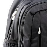 Рюкзак, 2 отделения, 20 л INTERTOOL BX-9021, фото 6