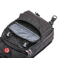 Рюкзак Intertool, 2 отделения, 10 л. INTERTOOL BX-9022, фото 8