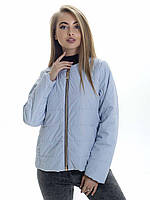 Женская демисезонная куртка ZK137