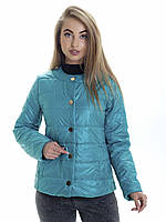Женская демисезонная куртка KK139