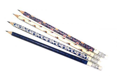 Набор графитных карандашей (4 шт) AN11010-N