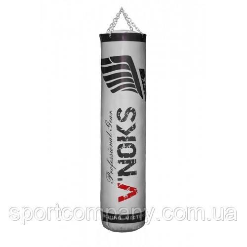 Боксерский мешок V`Noks Gel 1.5 м, 50-60 кг